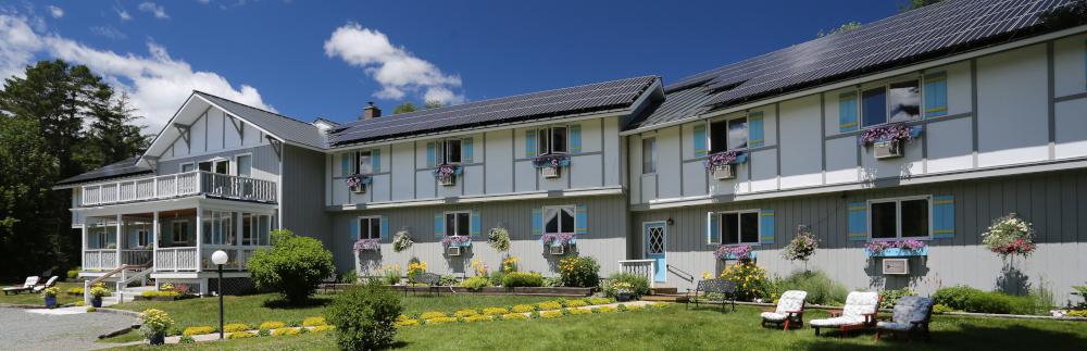 Twin Mountain Nh >> Home Carlson S Lodge In Twin Mountain Nh