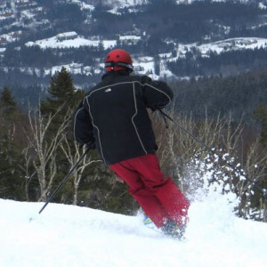 Bretton Woods Ski Area Winter Fun